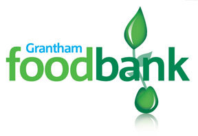 grantham foodbank