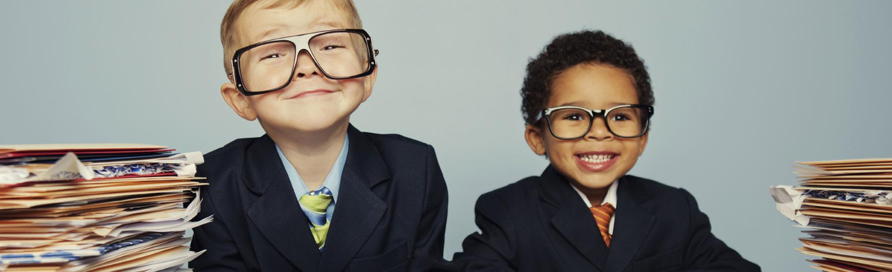 children accountants