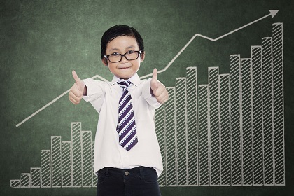 Thumbs Up To Growing Your Business